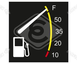 Icon<br />Tank Gauge