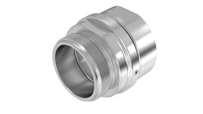 MannTek Swivel Joints